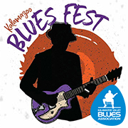 2017 Kalamazoo Blues Festival